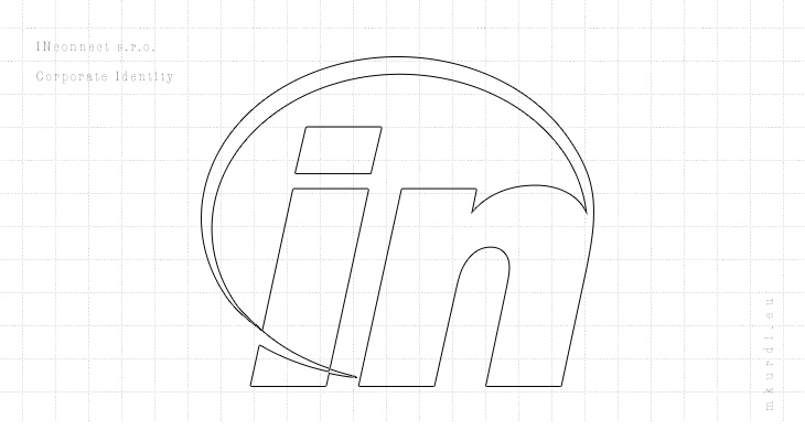 logo outlines